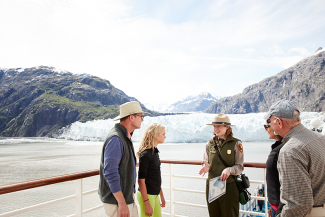 Princess Cruise to Alaska